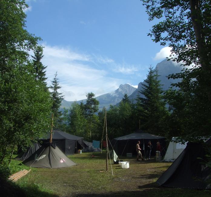 Aktivitäten-Lager & Fahrten - Lager