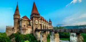 Landesfahrt @ Rumänien